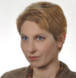 Justyna Sobeyko -adwokat