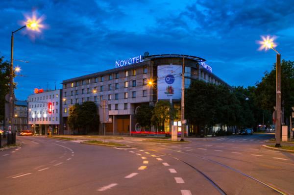 Targi Pracodawców 2018 @ Hotel Novotel w Szczecinie | Szczecin | Województwo zachodniopomorskie | Polska
