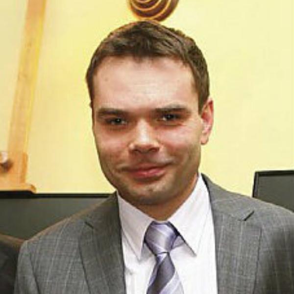 Michał Lew Lizak