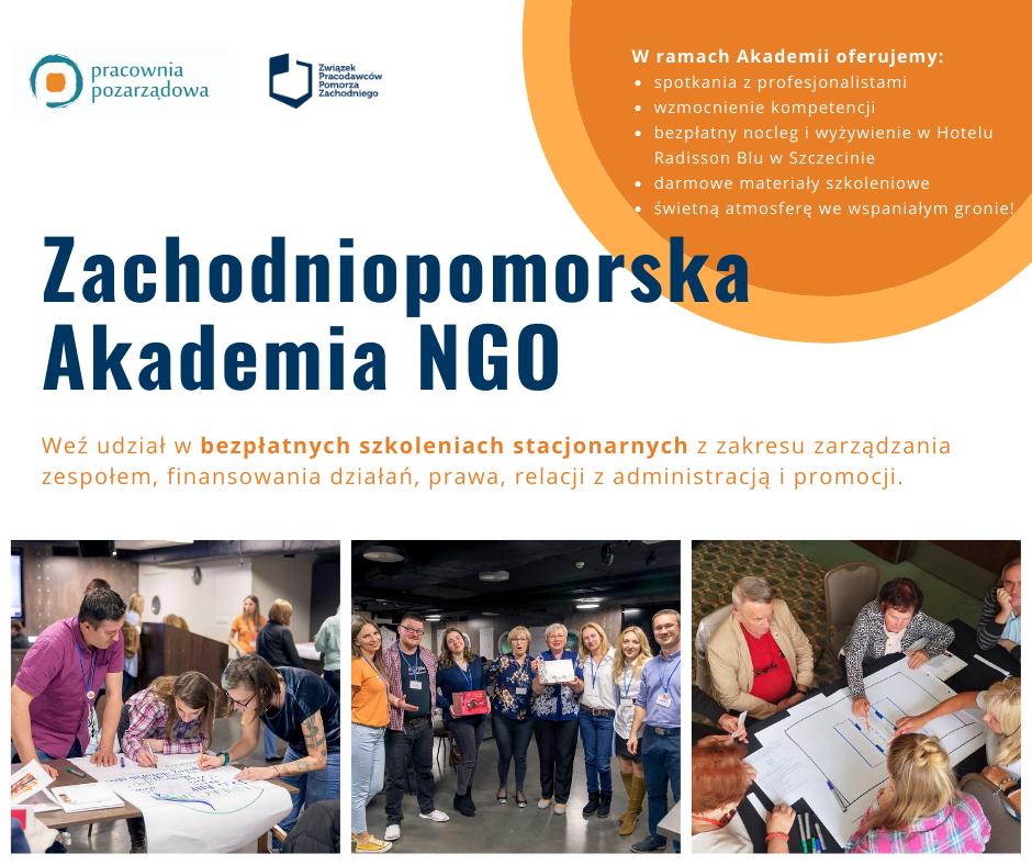 Zachodniopomorska Akademia NGO